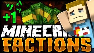 Minecraft: THEY MADE ME GAMBLE | Factions VS SSundee - Ep: 33