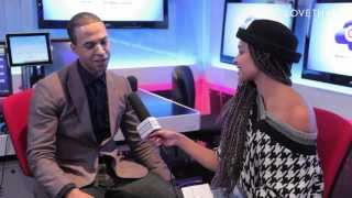 LoveThat TV: Marvin Humes Interview