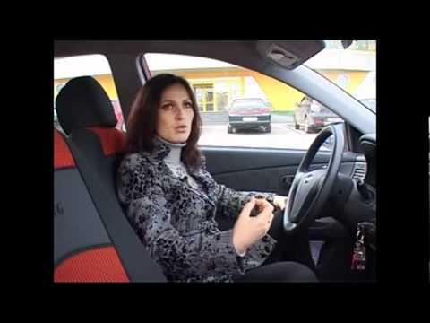 Советы для начинающих водителей
