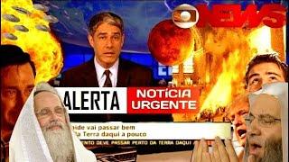 URGENTE! 2019, DATA LIMITE E FIM DO MUNDO! PROFECIAS E PREVISÕES, A INVASÃO DO ANTICRISTO