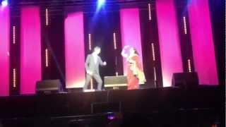 download lagu Spl Uk Event: Barun Doing Gangnam Style gratis