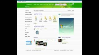 SkyDrive - Windows Live
