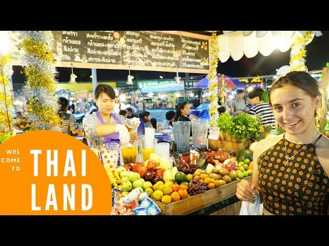 download lagu Welcome To Thailand gratis