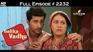 Balika Vadhu - 17th July 2016 - बालिका वधु - Full Episode HD