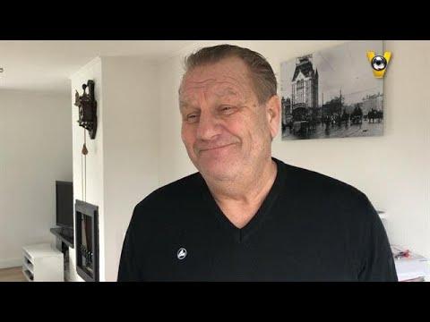 ''Van Persie als diepe spits, Jørgensen op 10''  - VOETBAL INSIDE