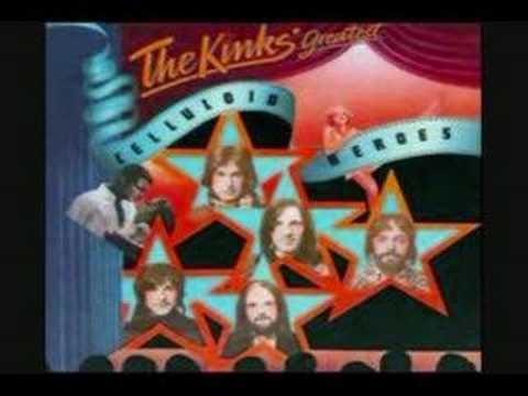 Kinks - Everybody