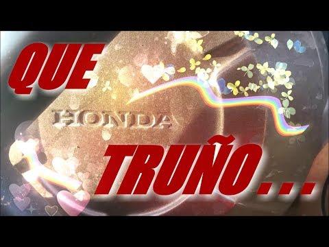Honda CB 500 F 2018 Review Duro, Directo, Sincero  Que truño de moto  Es lo que hay  Análisis CB500F