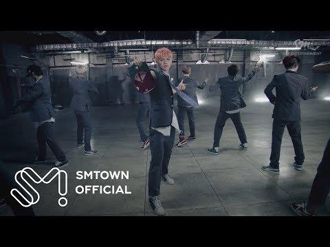 Exo 으르렁 (growl) music Video (chinese Ver.) video