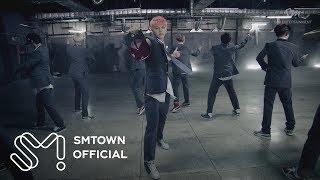 EXO_으르렁 (Growl)_Music Video (Chinese ver.)
