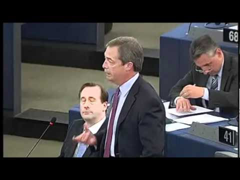 Greece outside of eurozone may well provide to be an inspiration - Farage