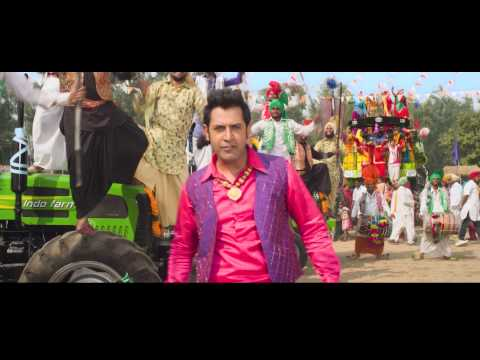 26 Ban Gyi Full Song | Double Di Trouble | Dharmendra | Gippy Grewal | Jazzy B video