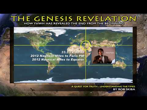 "The ""Sons of God"" in Genesis 6 - Kissing Cousins or an Archon Invasion?"