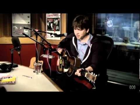 Darren Hanlon - Folk Insomnia