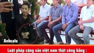 Phien Toa ngay 2 3 2016 Nguyen Mai Trung Tuan P 2