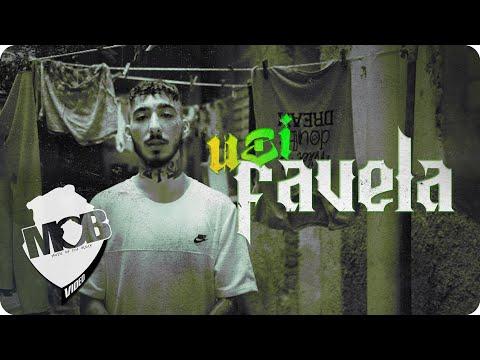 Uzi - FAVELA (prod. Segah) (Official HD Video)