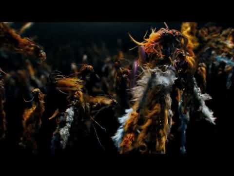 Björk - Virus - Music Video Edit
