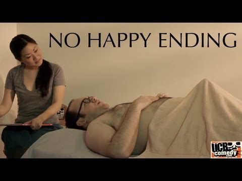 how to get happy ending at massage Hervey Bay