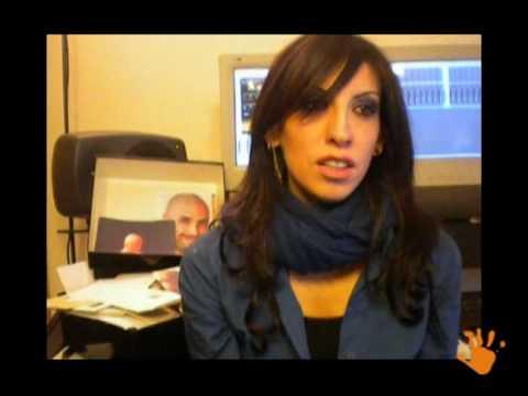 Video racconto di Ania su Alex Baroni