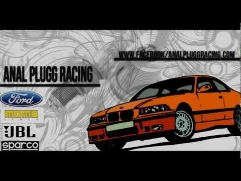 Anal Plugg Racing Team: Intro video