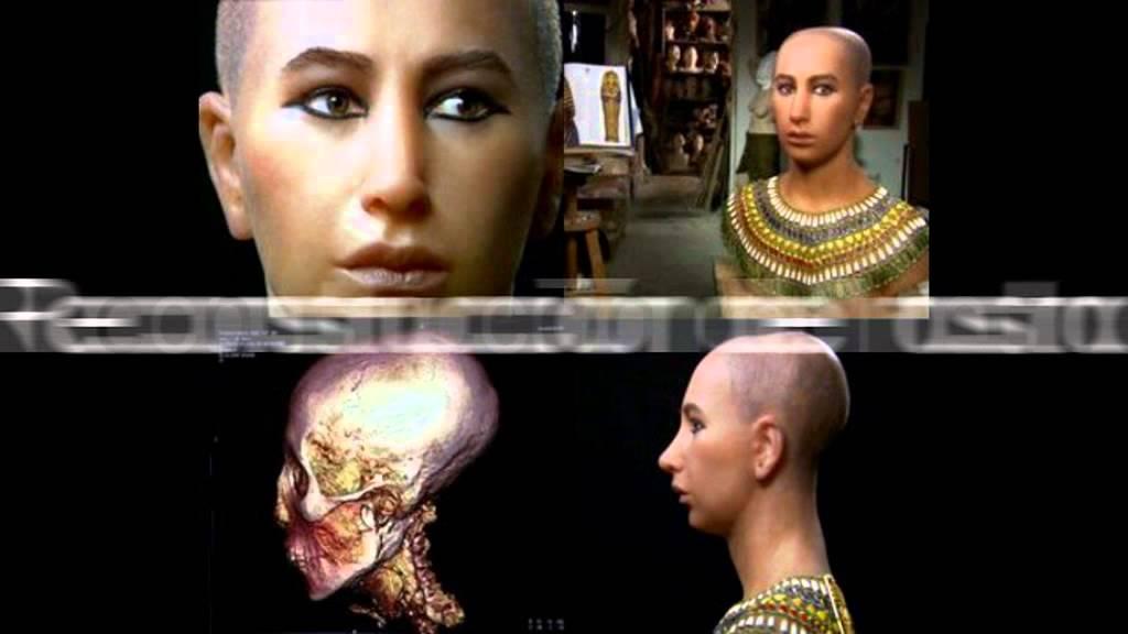 Historias extraordinarias: Tutankam�n - YouTube