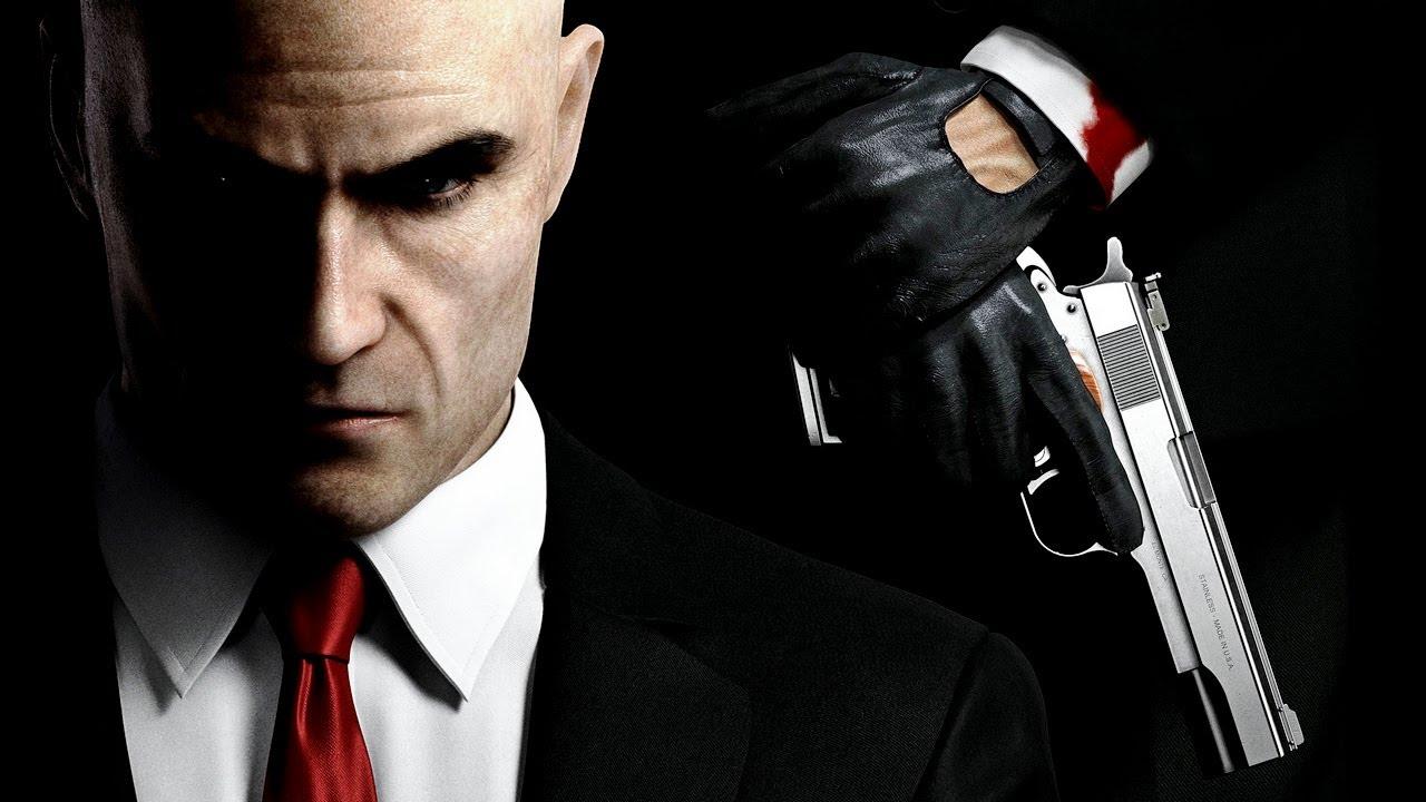 Agent 47 Gameplay Agent 47 Gameplay