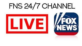 FOX NEWS LIVE STREAM • Last President Trump NEWS. Fox Live News Streaming Now Today CHAT 24/7