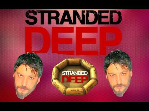 Stranded Deep Türkçe | Keşif | Bölüm 5