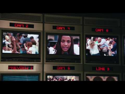En el punto de mira Trailer Español HD
