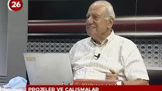 Şehrin Duayenleri | Prof.Dr. Gazi Özdemir
