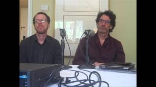 Joel & Ethan Coen discuss