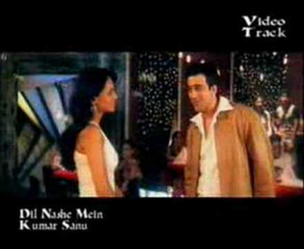 Dil Nashe Me Choor Hai- Kumar Sanu video