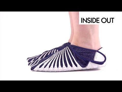 ГЕНИАЛЬНОЕ изобретение, ОБУВЬ БУДУЩЕГО  Новые технологии или просто кроссовки для спорта, фитнеса