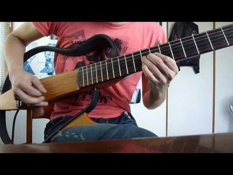 Steve Stevens-Flamenco A Go Go