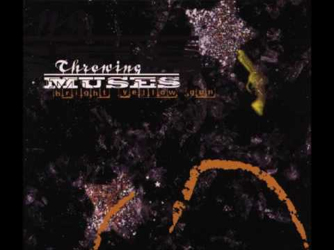 Throwing Muses - Handsome Woman