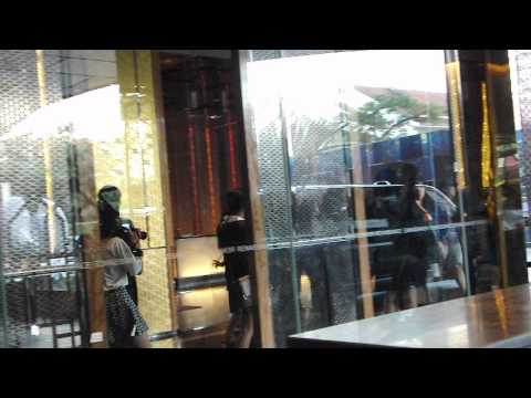 26042012 Song Joong Ki @ Renaissance Bangkok Ratchaprasong Hotel