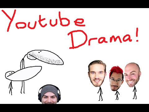 THE YOUTUBERS COMPLAINING ABOUT DRAMA RANT (Exposing Matthew