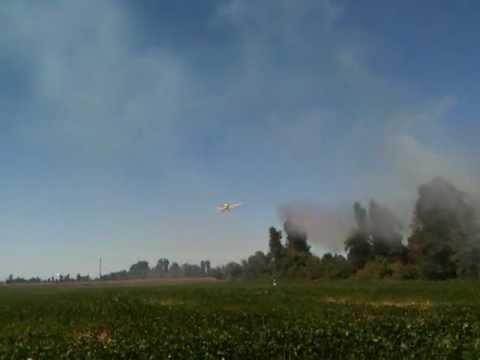 Aerial Firefighting