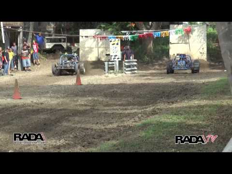 RadazoneTV 98 El Desquite Yauco vs San German 31 agosto 2014 mp4