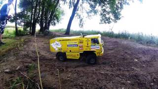 RC Dakar Nove Veseli (CZ) July 2016 - Part 3