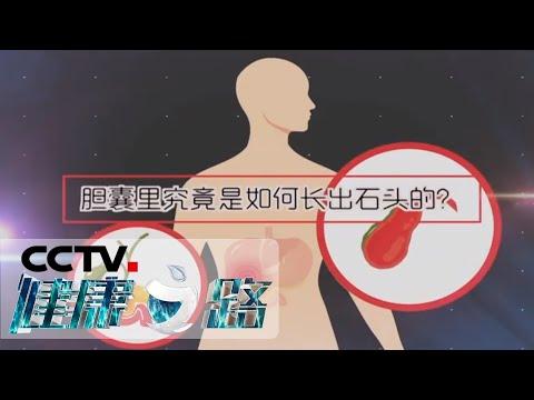 中國-健康之路-20200527 長期不吃早餐會引發膽結石!其實肥胖和愛吃油也會哦!