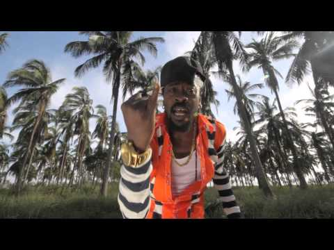 Beenie Man - Clean Heart [Official Video] Dec 2012