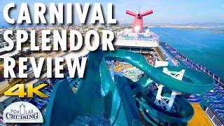 Carnival Magic: Virtual Tour   Carnival Cruise Line