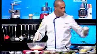 ارز معمر - الشيف علاء