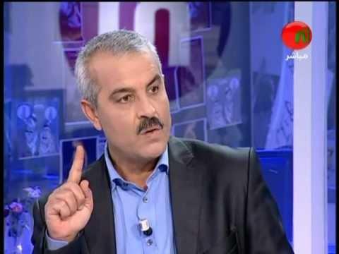 image vid�o سمير الشافي : الإتحاد فوق الأحزاب و تحت الوطن