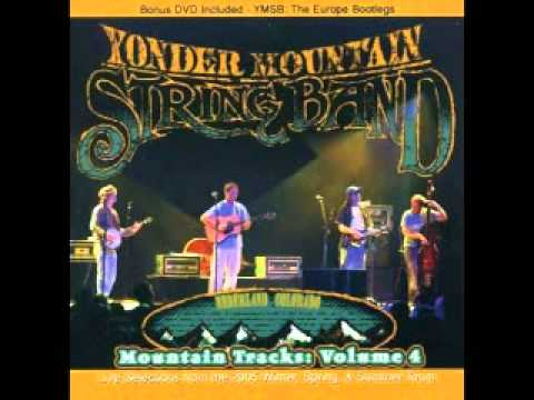 Yonder Mountain String Band - Girlfriend Is Better (talking Heads Cover) video