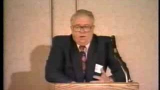 Bill Rich Lecture on MSM Part 1