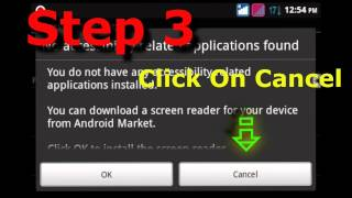 How To END CALL WITH POWER BUTTON in Android Cell Phone ( Video Tutorial )