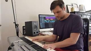 Axwell Λ Ingrosso Dreamer Ade Version Bonus Track Piano By David Komar