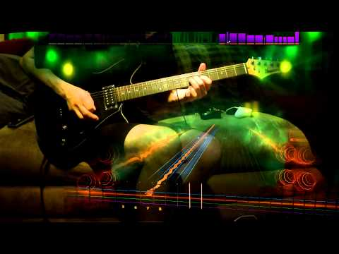 Rocksmith 2014 - Dlc - Guitar - Bullet For My Valentine tears Don't Fall video