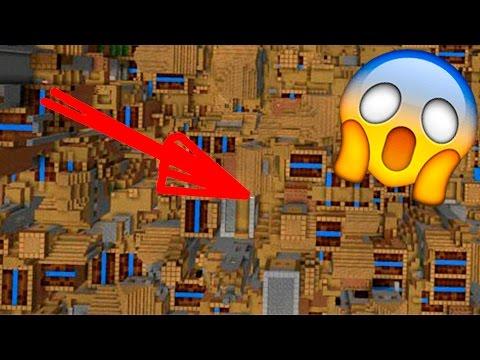 5 КРУТЫХ СИДОВ ДЛЯ Minecraft: Pocket Edition | ЛУЧШИЕ ДЕРЕВНИ